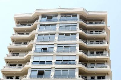 Bağdat Caddesi Konut Projesi - Mavi Beton