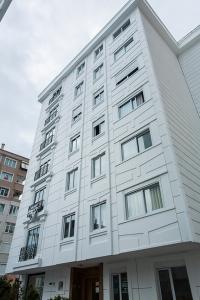 Maltepe M Yapı 6 - Mavi Beton