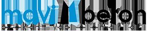 Mavi Beton Logo