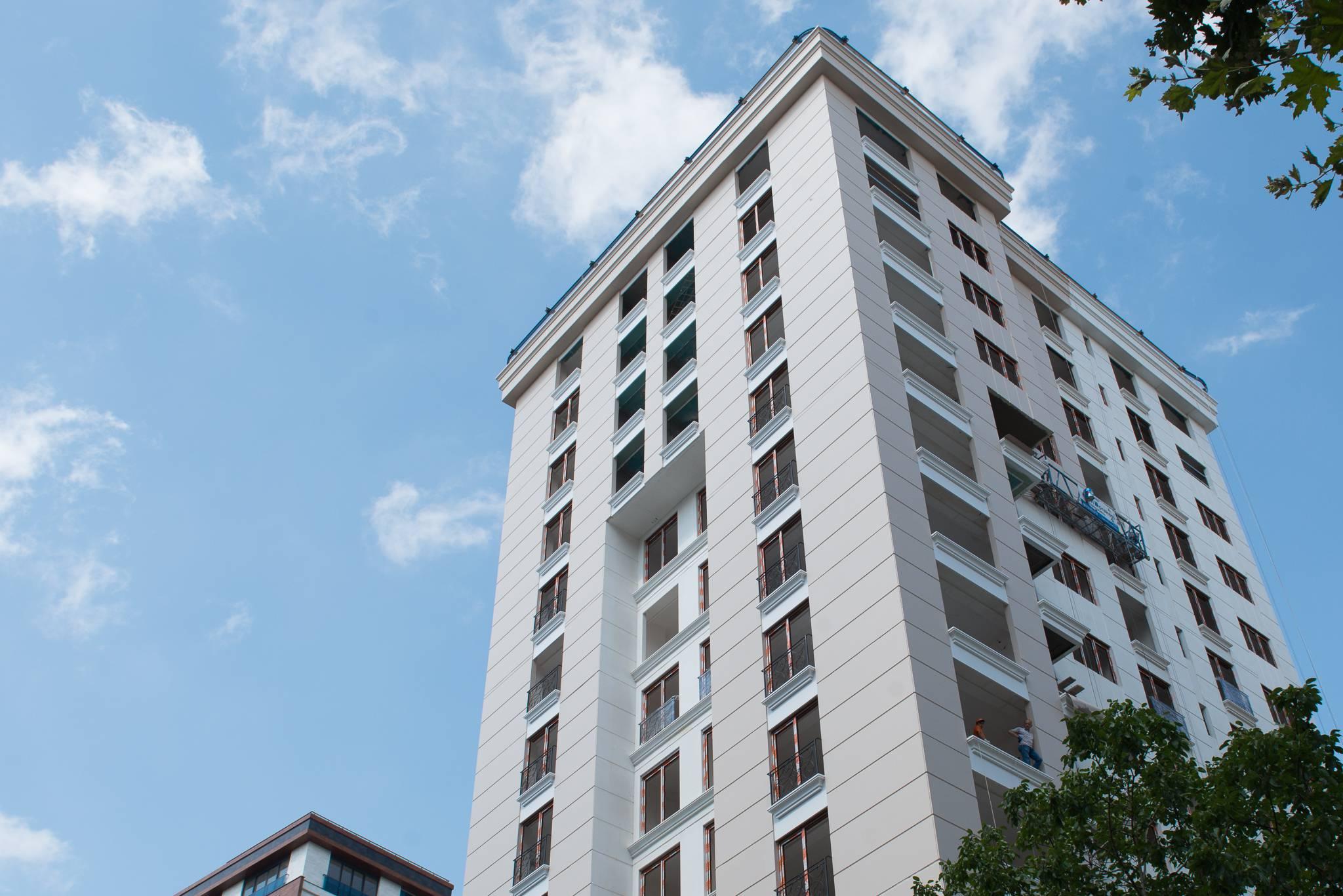 Dilek Apartmanı - Kadıköy