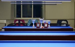 HandikaplI Bilardo Ligi Finali - Mavi Beton