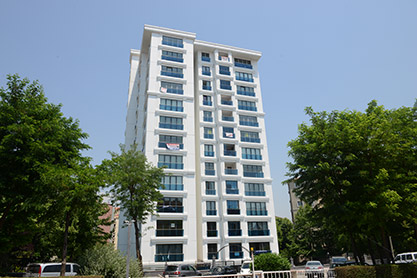 Saray Apartmanı - Featured