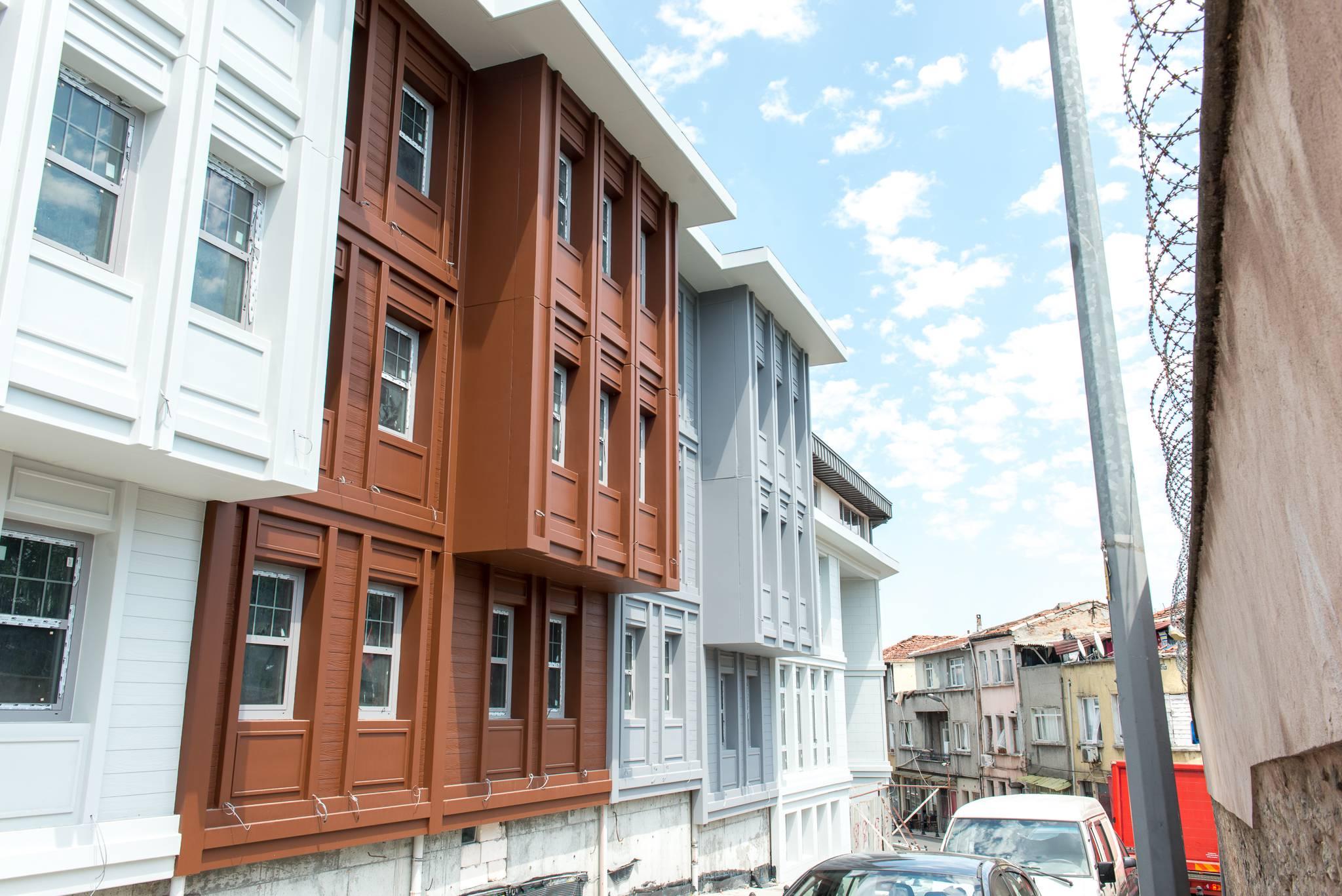 Altınboynuz Otel - Ayvansaray