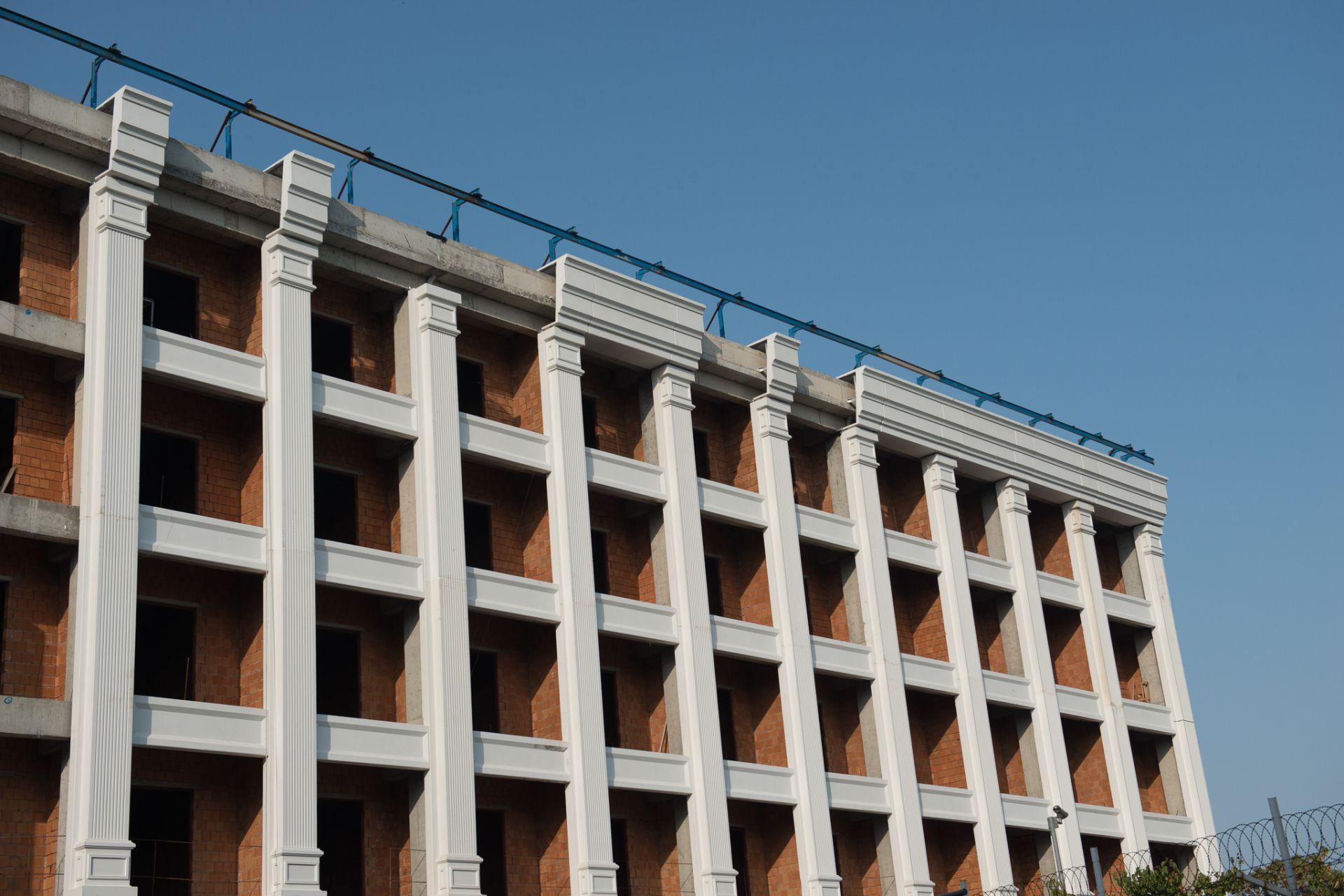 DES Otel, Tekirdağ