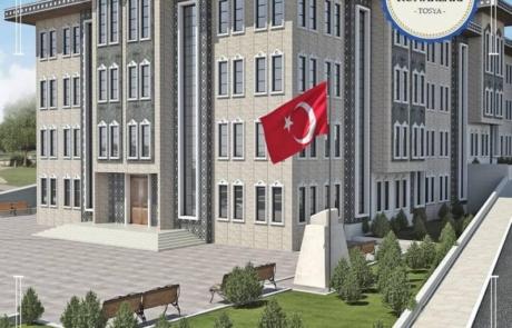 Tosya Hükümet Konağı Kastamonu